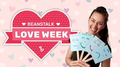 In the Name of Love! - Beanstalk.co