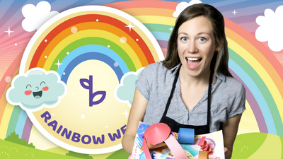 Let's Meet a Rainbow Expert!