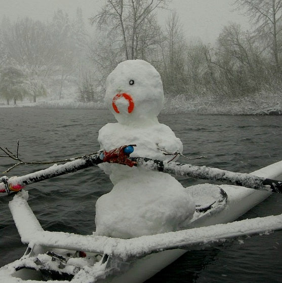 Why the rowing off season is the toughest time of the year for rowers?