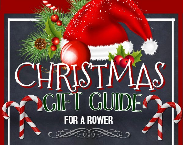 Christmas Gift Guide for Rowers