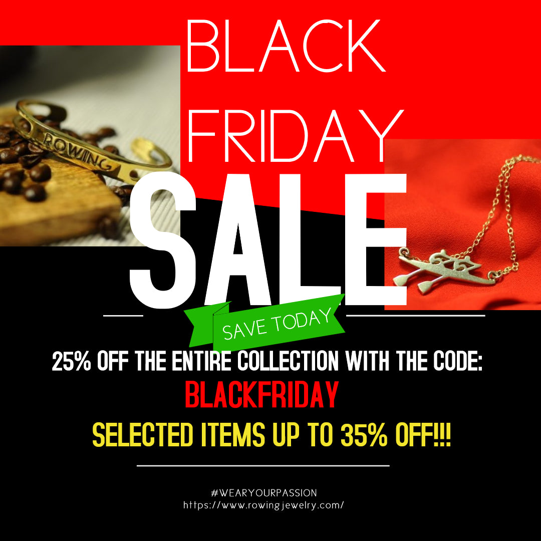 BLACK FRIDAY SALE!!!