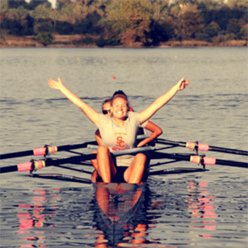3 Reasons why Rowers are Friends for Life!