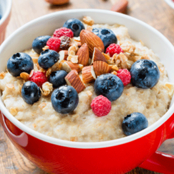 Top 4 Rowing Super Foods for Athletes