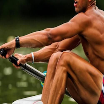Top 5 Reasons Why You Should Date a Rower