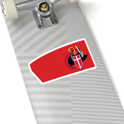 Bergen Catholic High School (pre-2017) Sticker
