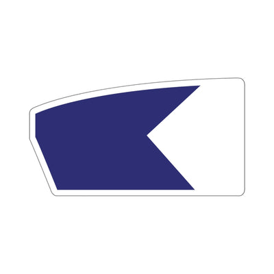 Spokane River Rowing Association (pre-2013) Sticker