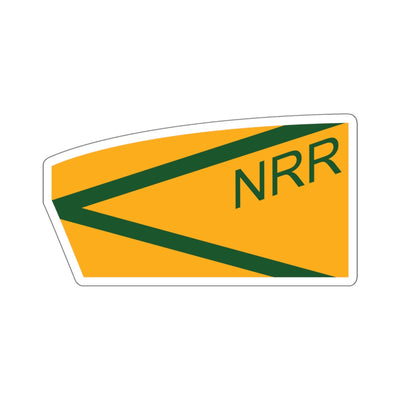 Navesink River Rowing Sticker