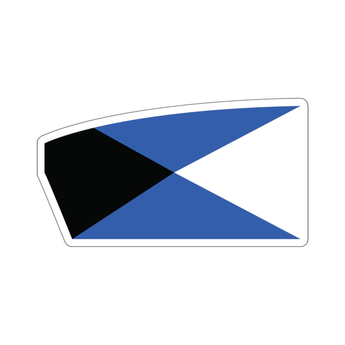 Case Western Reserve University Sticker