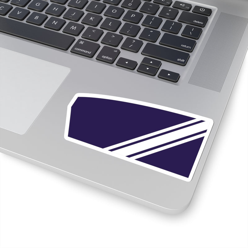 Williams College-Men _ Women Sticker