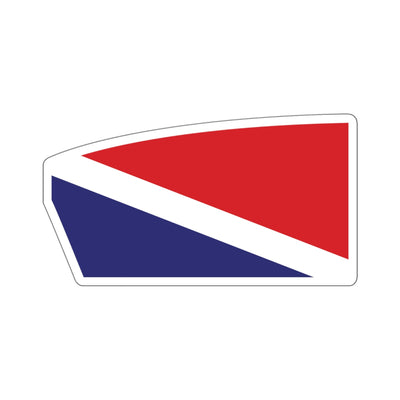 Indian River Rowing Club_Vero Beach Rowing Sticker