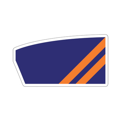 Twin Cities Youth Rowing (pre-2012) Sticker
