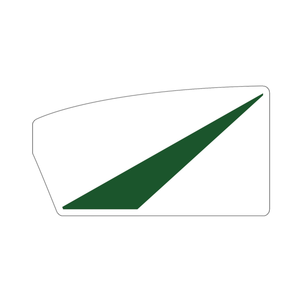 State University of New York-Binghamton Sticker
