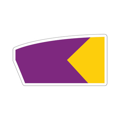 Lake Braddock Secondary School (pre-2012) Sticker