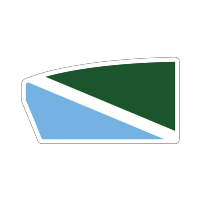Coconut Grove Rowing Club at Ransom Everglades School Sticker