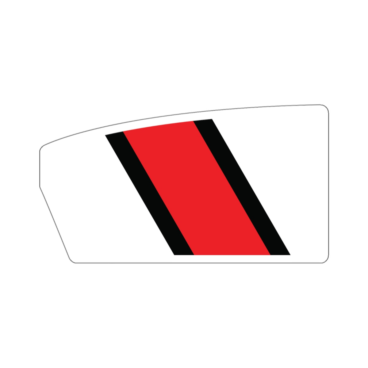 Northeastern University-Women Sticker