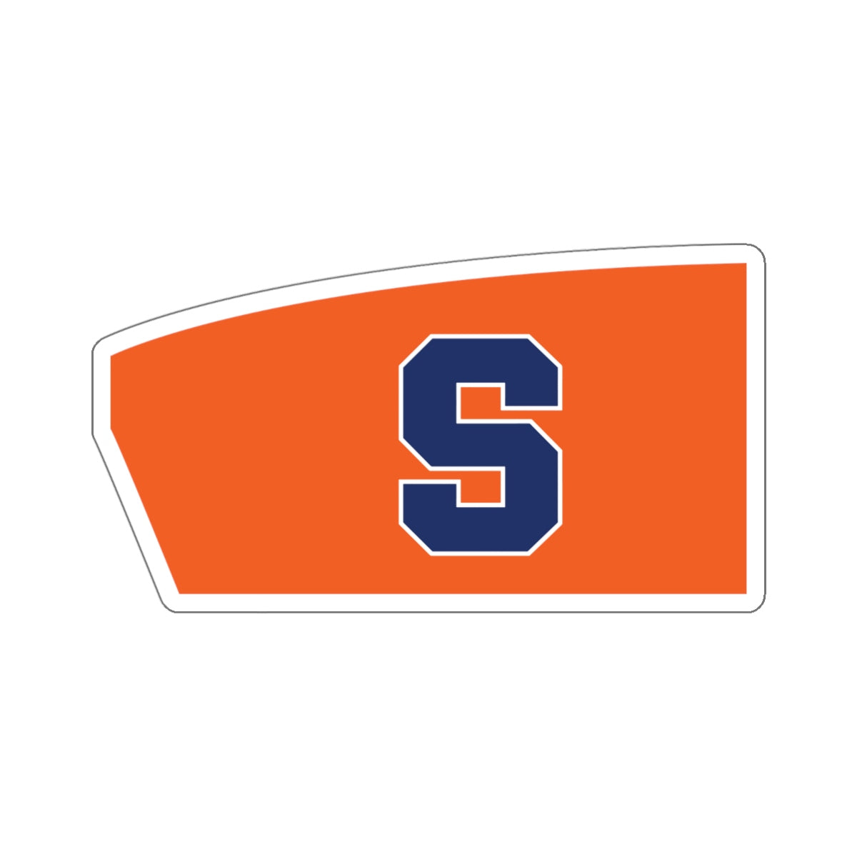 Syracuse University-Women Sticker
