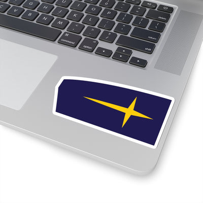Jesuit College Prep Sticker