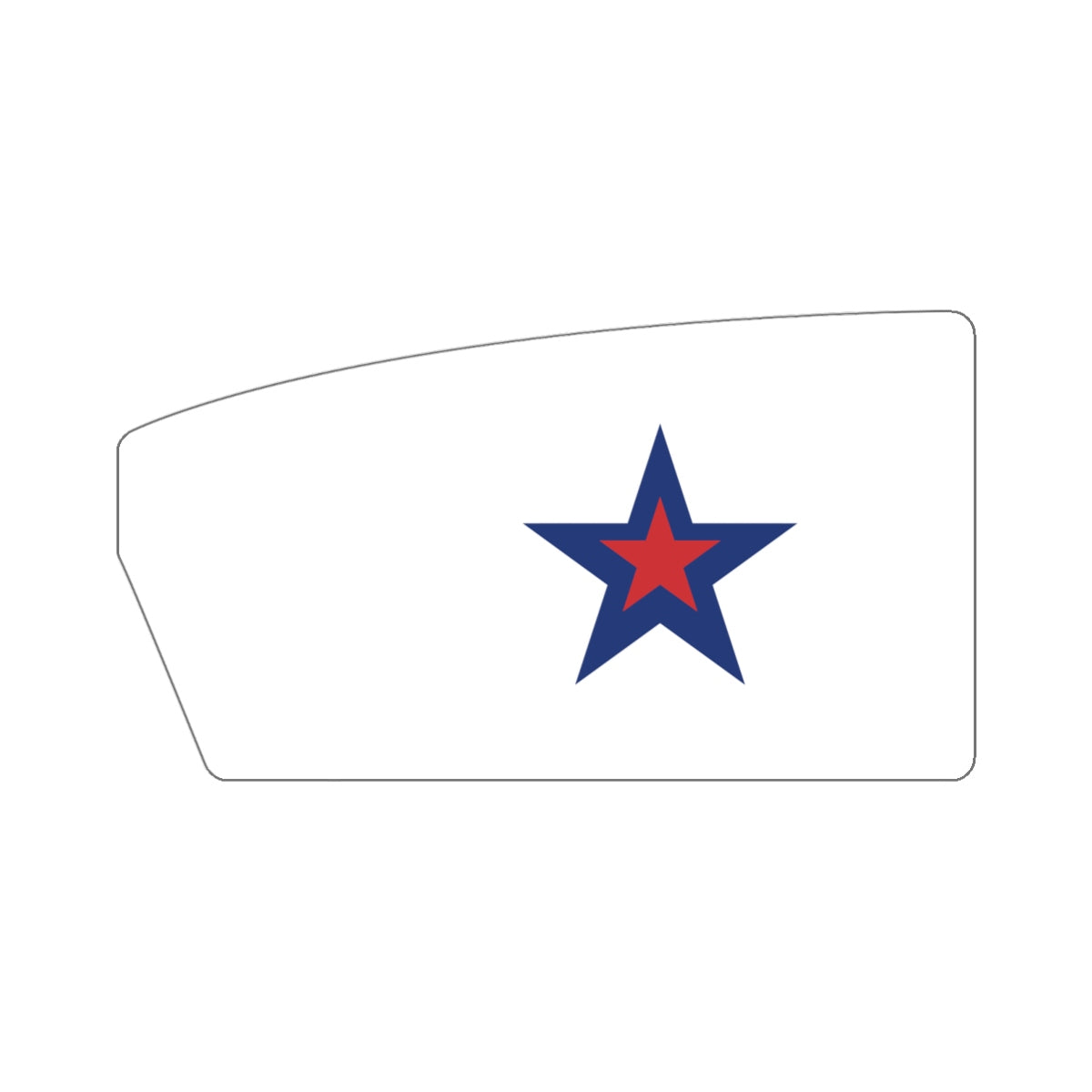 Robert Morris University Sticker