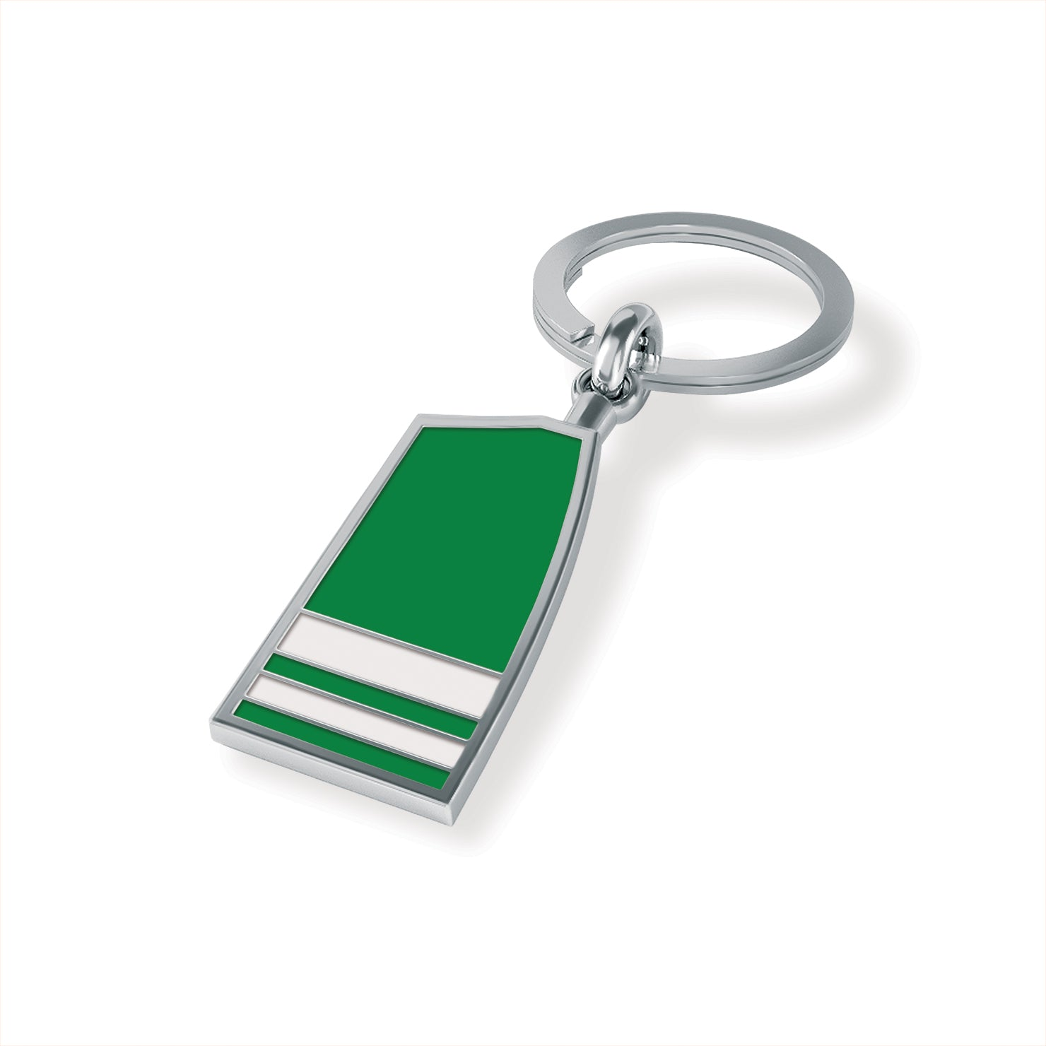 Rowing Custom Oar Key Chain - Melbourne HS Boys&Girls