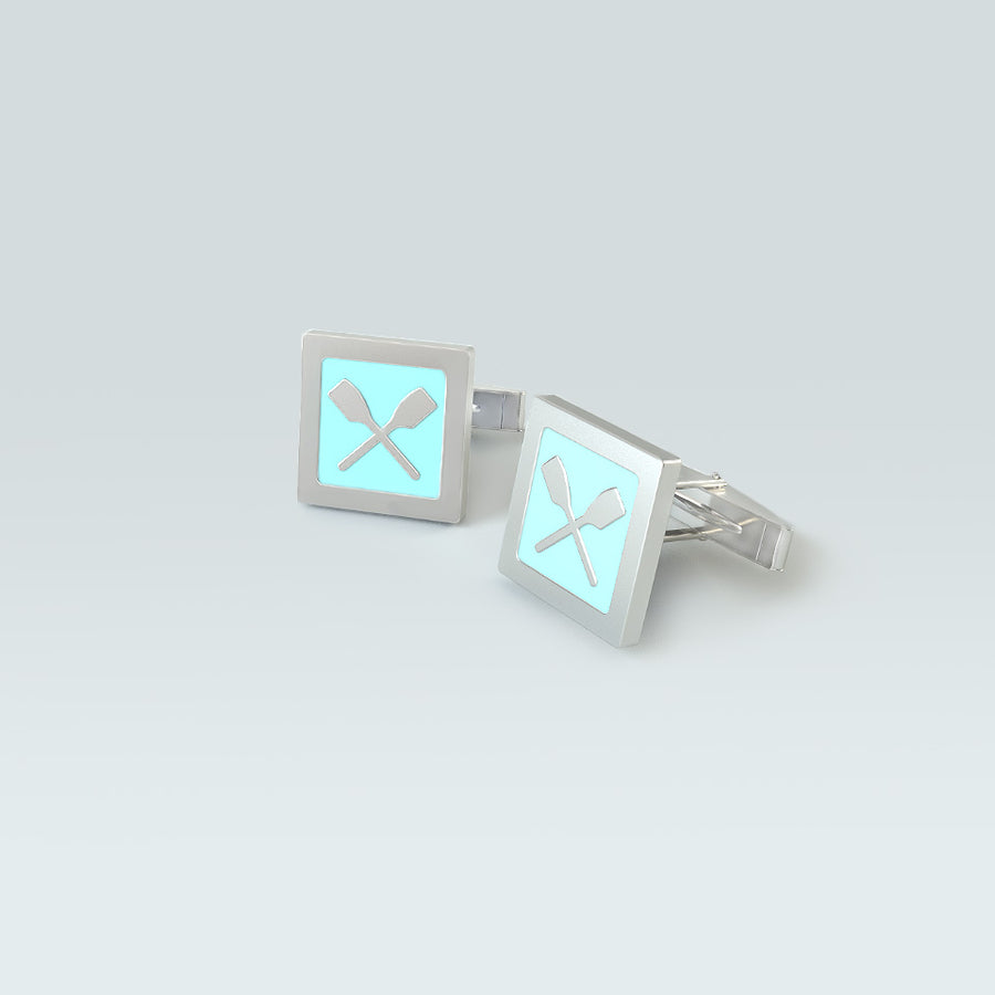 Rowing Cufflinks