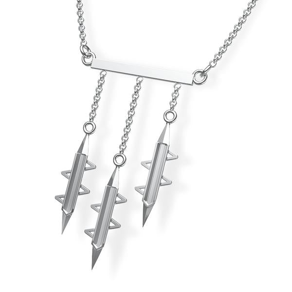 Seatracer Necklace Rowing