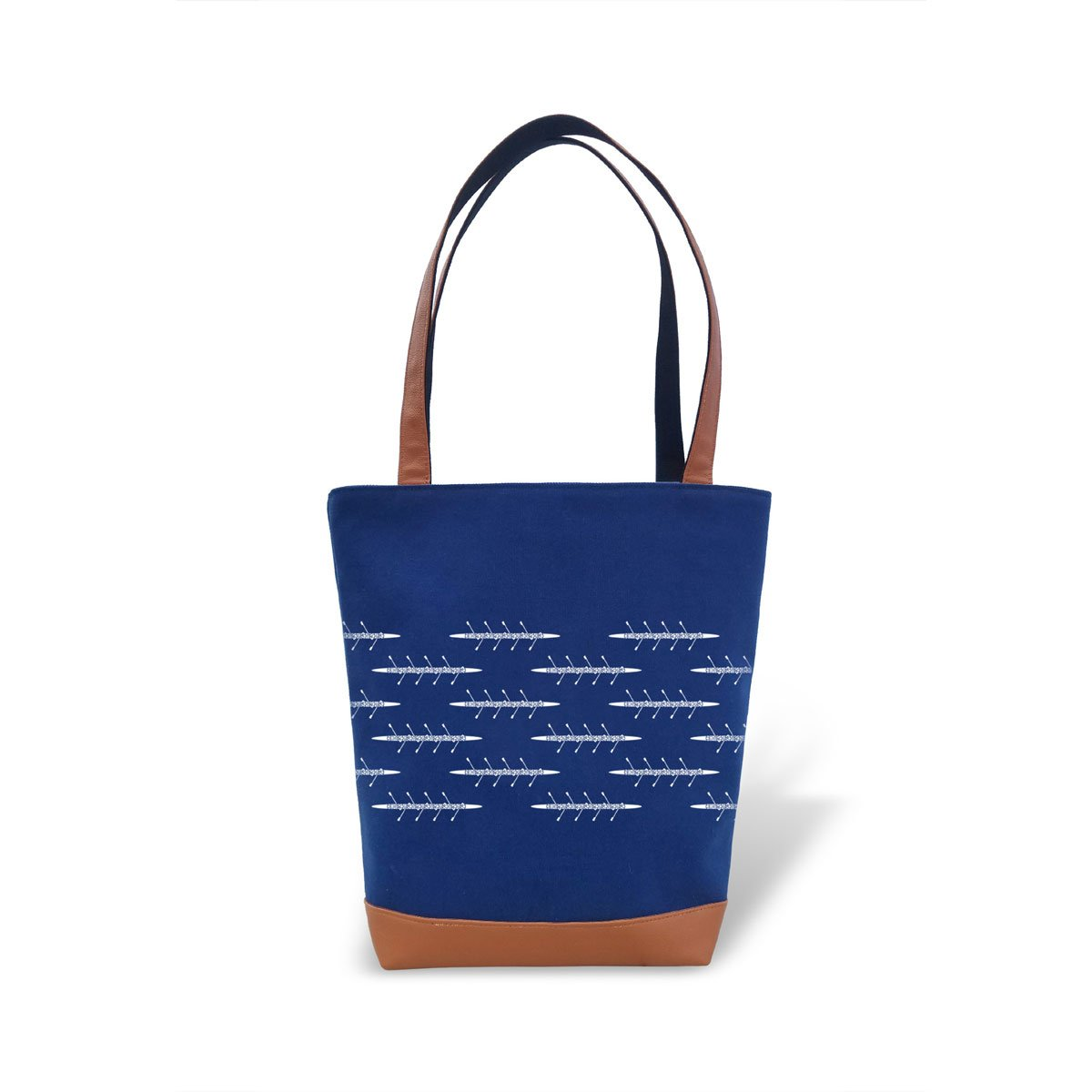 Tote Bag - Classic - Strokeside Designs Rowing jewelry- Rowing Gifts Ideas- Rowing Coach Gifts