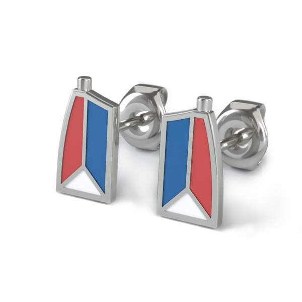 US National Team Earrings