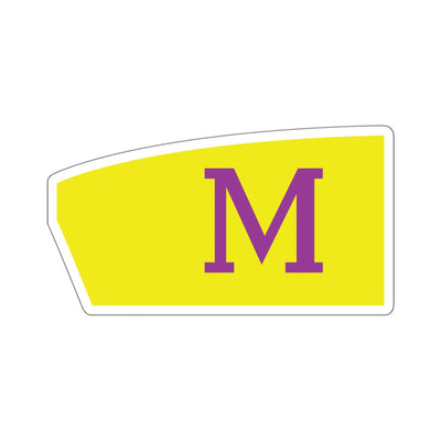 Mount Saint Joseph Academy (Back) Sticker