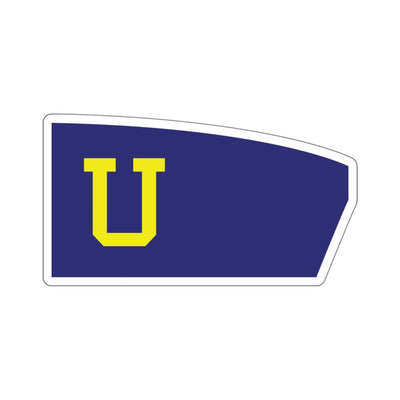 Upper Merion High School (Port) Sticker