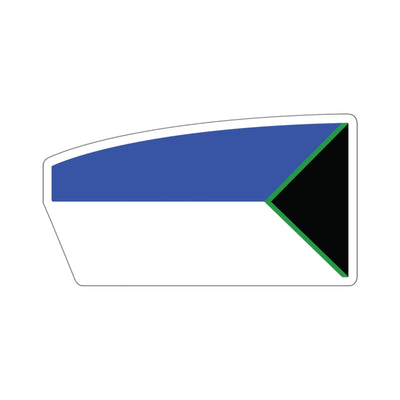 Huntsville-Madison County Rowing _ Watersports Sticker