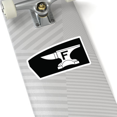 The Foundry Sticker