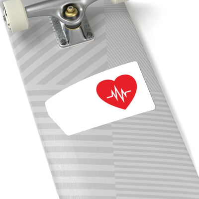 Rowing Experiences Advancing Cardiovascular Health (R.E.A.C.H.) Sticker