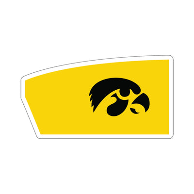 University of Iowa-Women Sticker