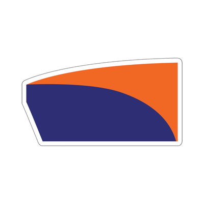 Upper Natoma Rowing Club (Scull) Sticker