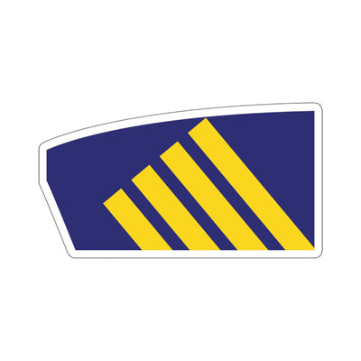 St. Ignatius High School (Front) Sticker