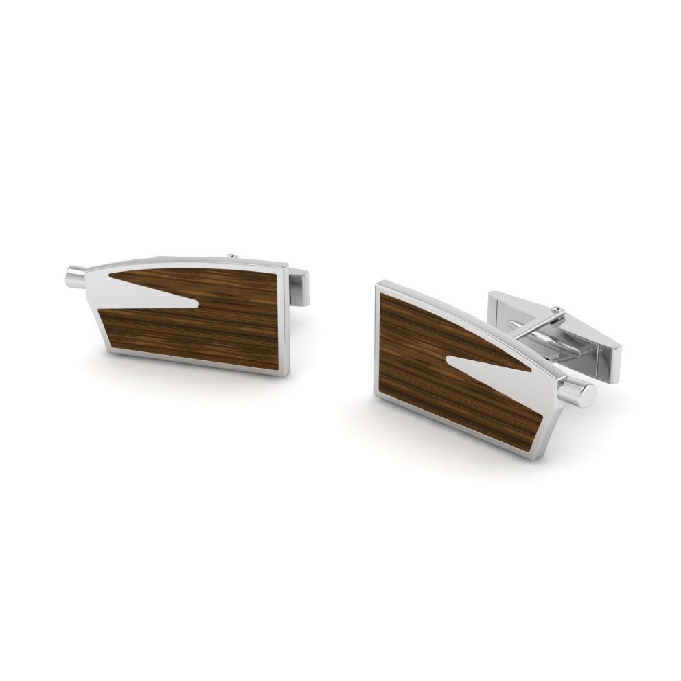 Rowing Cufflinks Jewelry