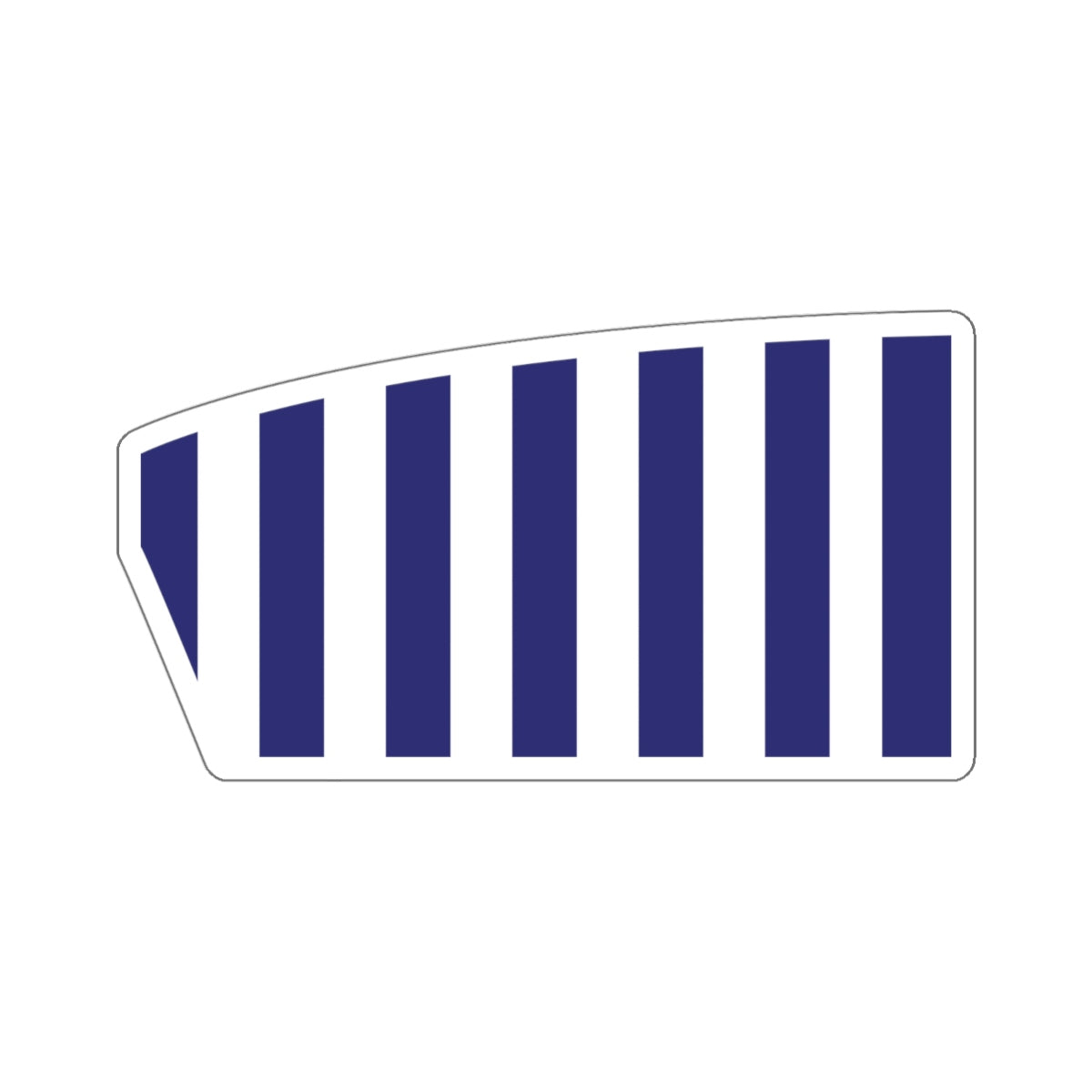 Riverside Boat Club Sticker