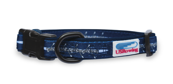 Rowing Dog Collar