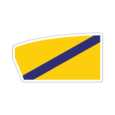Murray State University-Men & Women Sticker