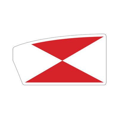 Fairfield College Preparatory School Sticker