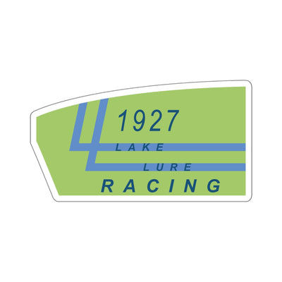 Lake Lure Racing _ Rowing Retreats Sticker