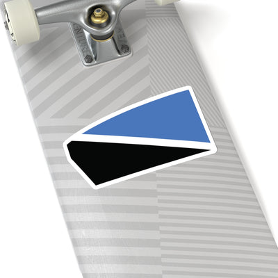 St. Louis University (Billiken Rowing) Sticker