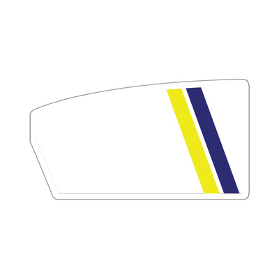 La Salle University-Men & Women Sticker