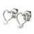 Rowing Heart Earrings