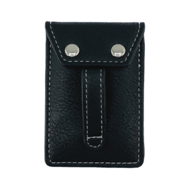 Wallet - RETRO BLACK