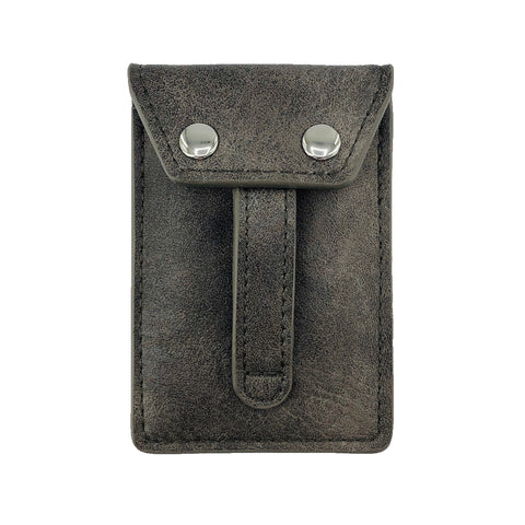 Wallet - FOSSIL GREY