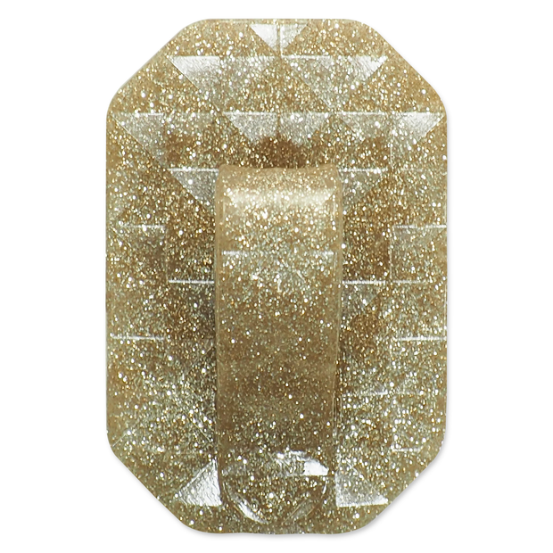 Wholesale - GEO Diamond Glitter Gold