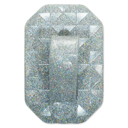 Wholesale - GEO Diamond Glitter In Silver
