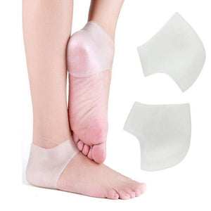 Silicone Sore & Cracked Heel Protector