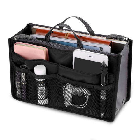 Insert Travel Organizer Bag